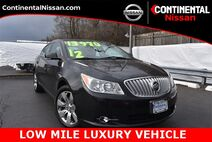 2012 Buick LaCrosse Premium I Group Chicago IL