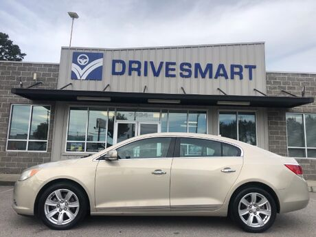 2012 Buick LaCrosse Premium Package 1, w/Leather Columbia SC