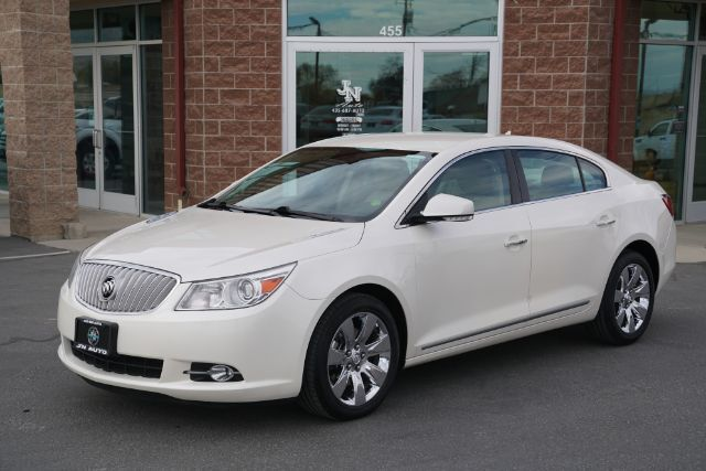 2012 Buick LaCrosse Premium Package 1, w/Leather Huntington UT