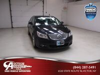 Buick LaCrosse Touring Group 2012