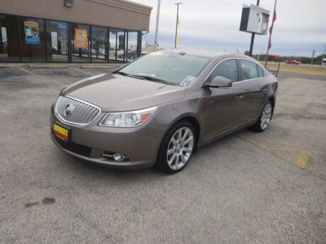 2012 Buick LaCrosse Touring Killeen TX