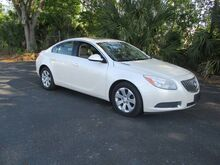 2012_Buick_Regal__ Gainesville FL