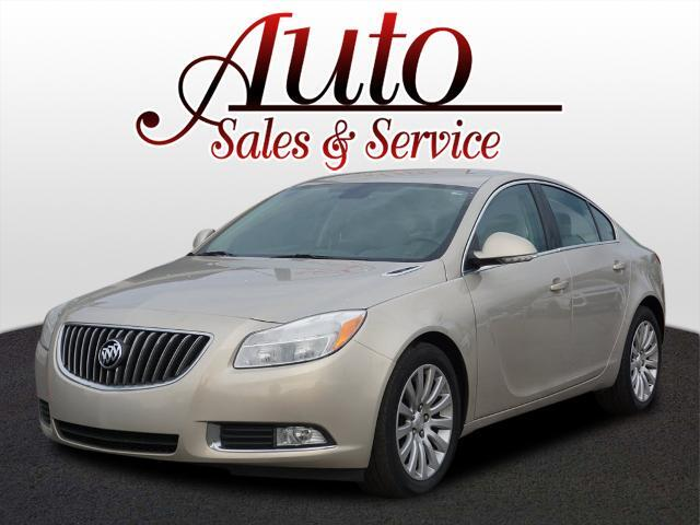 2012 Buick Regal  Indianapolis IN