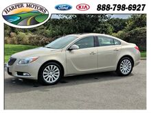 2012_Buick_Regal_Base_ Eureka CA