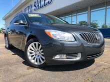 2012_Buick_Regal_Base_ Jackson MS