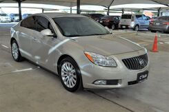 2012_Buick_Regal_Base_ Plano TX