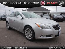 2012_Buick_Regal_Turbo Premium 1_ Centerville OH