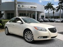 2012_Buick_Regal_Turbo Premium 1_ Coconut Creek FL