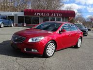 2012 Buick Regal Turbo Premium 2 Cumberland RI