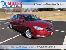 2012_Buick_Regal_Turbo_ Martinsburg