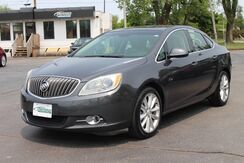 2012_Buick_Verano__ Fort Wayne Auburn and Kendallville IN