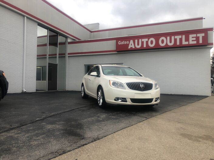 2012 Buick Verano  Richmond KY