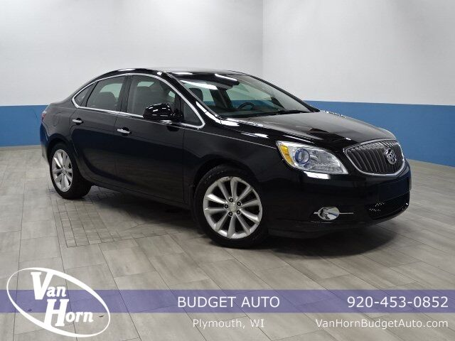 2012 Buick Verano Base Milwaukee WI