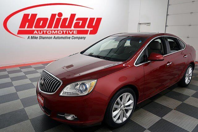 2012 Buick Verano Convenience Group Fond du Lac WI