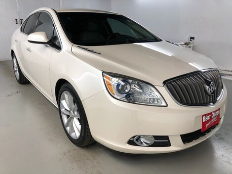 2012_Buick_Verano_Convenience Group_ Harlingen TX
