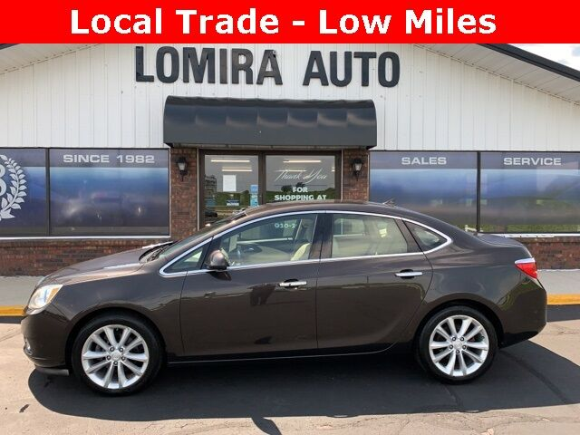 2012 Buick Verano Convenience Group Lomira WI