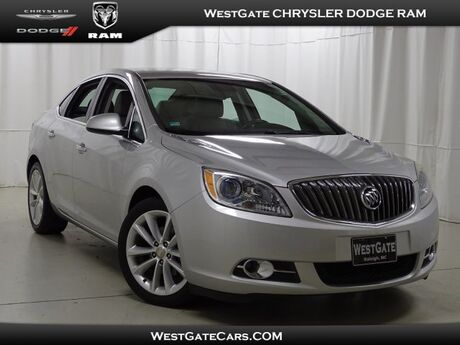 2012 Buick Verano Convenience Group Raleigh NC
