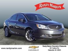 2012_Buick_Verano_Leather Group_  NC