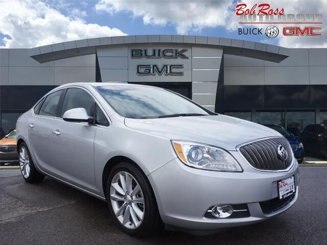 2012 Buick Verano Leather Group Centerville OH