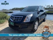2012_CADILLAC_SRX_LUXURY COLLECTION_ Newport NC