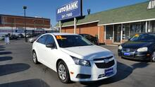 2012_CHEVROLET_CRUZE_LS_ Kansas City MO