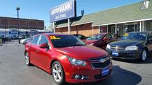 2012_CHEVROLET_CRUZE_LT_ Kansas City MO