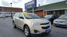 2012_CHEVROLET_EQUINOX_LS_ Kansas City MO