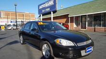 2012_CHEVROLET_IMPALA_LT_ Kansas City MO