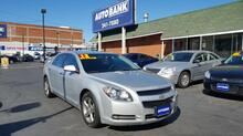 2012_CHEVROLET_MALIBU_1LT_ Kansas City MO