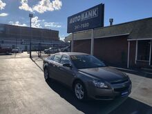 2012_CHEVROLET_MALIBU_LS_ Kansas City MO