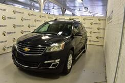 2012_CHEVROLET_TRAVERSE 1LT__ Kansas City MO