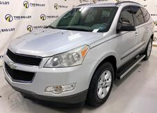 2012_CHEVROLET_TRAVERSE LS__ Kansas City MO