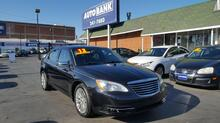 2012_CHRYSLER_200_LIMITED_ Kansas City MO