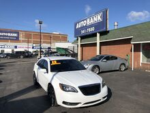 2012_CHRYSLER_200_TOURING_ Kansas City MO