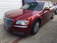 2012_CHRYSLER_300_4 DR SEDAN_ Austin TX