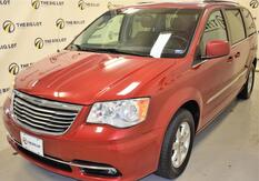 2012_CHRYSLER_TOWN & COUNTRY TOURI__ Kansas City MO