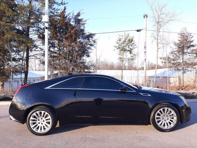 2012 Cadillac CTS Bloomington IN