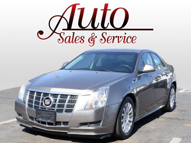 2012 Cadillac CTS 3.0L Indianapolis IN