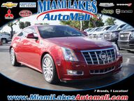 2012 Cadillac CTS 3.6L Performance Miami Lakes FL