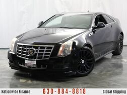 2012_Cadillac_CTS-4 Coupe_AWD_ Addison IL