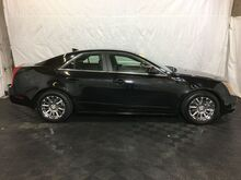 2012_Cadillac_CTS_Base AWD_ Middletown OH