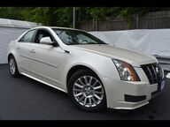 2012 Cadillac CTS Base Chicago IL