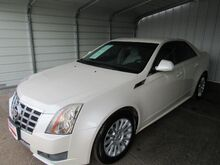 2012_Cadillac_CTS_Base_ Dallas TX