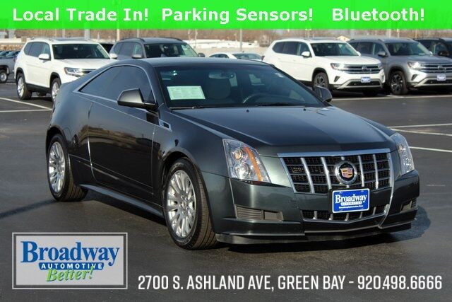 2012 Cadillac CTS Base Green Bay WI