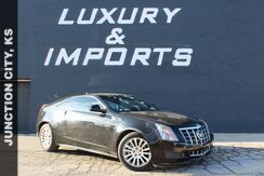 2012_Cadillac_CTS_Base_ Leavenworth KS