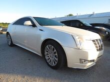 2012_Cadillac_CTS Coupe_2DR CPE PERFORMANCE AWD_ Wichita Falls TX
