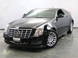 2012_Cadillac_CTS Coupe_3.6L V6 Engine / AWD / Bose Premium Sound System / Parking Aid Sensors_ Addison IL