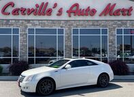 2012 Cadillac CTS Coupe Performance Grand Junction CO