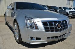 2012_Cadillac_CTS Coupe_Performance_ Wylie TX