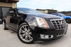 2012_Cadillac_CTS Coupe_Premium GREAT MILES SUNROOF_ Houston TX